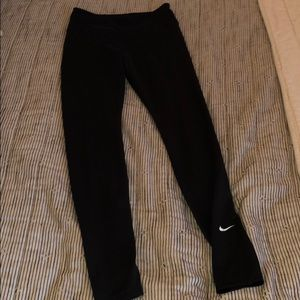 nike fit leggings